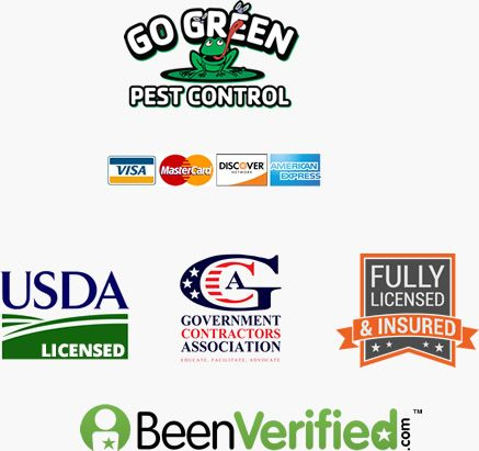 Pest Control Wichita Ks Go Green Eco Friendly